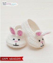 Buciki króliczki