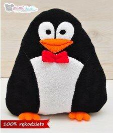Poduchoprzytulanka Pingwin
